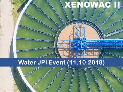 Water JPI Event